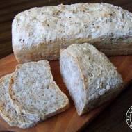 Chleb z mąki krupczatki