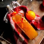 Aromat pomarańczowy - ekstrakt z cytrusów