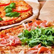 Czas na szybką pizzę