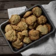 Szybkie ciasteczka waniliowe