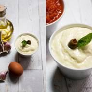 Aioli – czosnkowy majonez z blendera w pół minuty