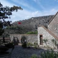 Wakacje w Albanii - Ksamil, Saranda i Butrint