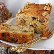 Ciasto drwala