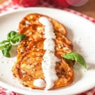 Pomidorowe placuszki