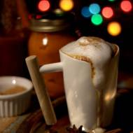 Dyniowo-korzenne Latte (Pumpkin Spice Latte)