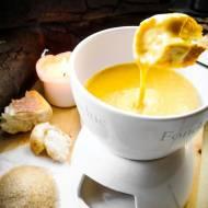ELSWEYR FONDUE – SKYRIM – serowe fondue na piwie