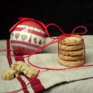 Liofilizowane jeżyny w ciasteczkach