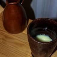 Rumcajs Historycznie: Mleko migdałowe