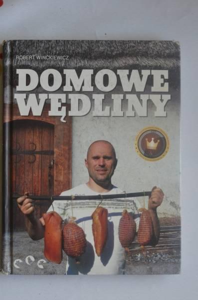 Domowe wędliny Robert Winckiewicz