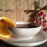 Kawa ziarnista Cynamonowo - Pomarańczowa