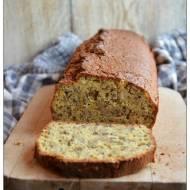 Bezglutenowy chleb proteinowy czyli Niedzielne Śniadanie odc.74