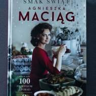 Smak Świąt - Agnieszka Maciąg / KONKURS