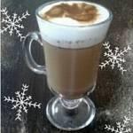 Gingerbread coffe