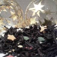 Gwiezdny pył - świąteczna herbata