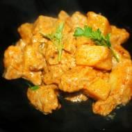 Bombaj yellow ,curry