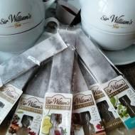 Sir Wiliam's pyszne herbaty - nie tylko na święta