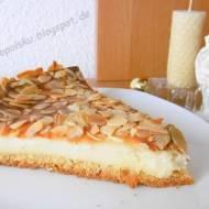 Sernik - Käsekuchen