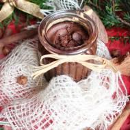 Krem orzechowo-czekoladowy - domowa nutella