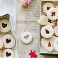 Świąteczne ciasteczka - inspiracje