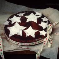 Świąteczne ciasto dla niejadka