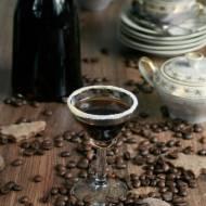 Likier kawowy z nutą wanilii