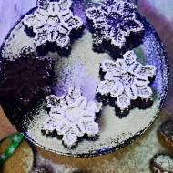 Czekoladowe, kakaowe ciasto z fasoli bez mąki