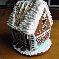 Domek z piernika