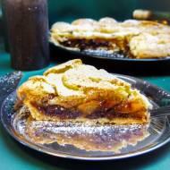 RAUATAI SWEET PIE – PILLARS OF ETERNITY – kruche ciasto z czekoladą i owocami