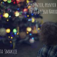 Spokonych, pełnych miłości świąt !
