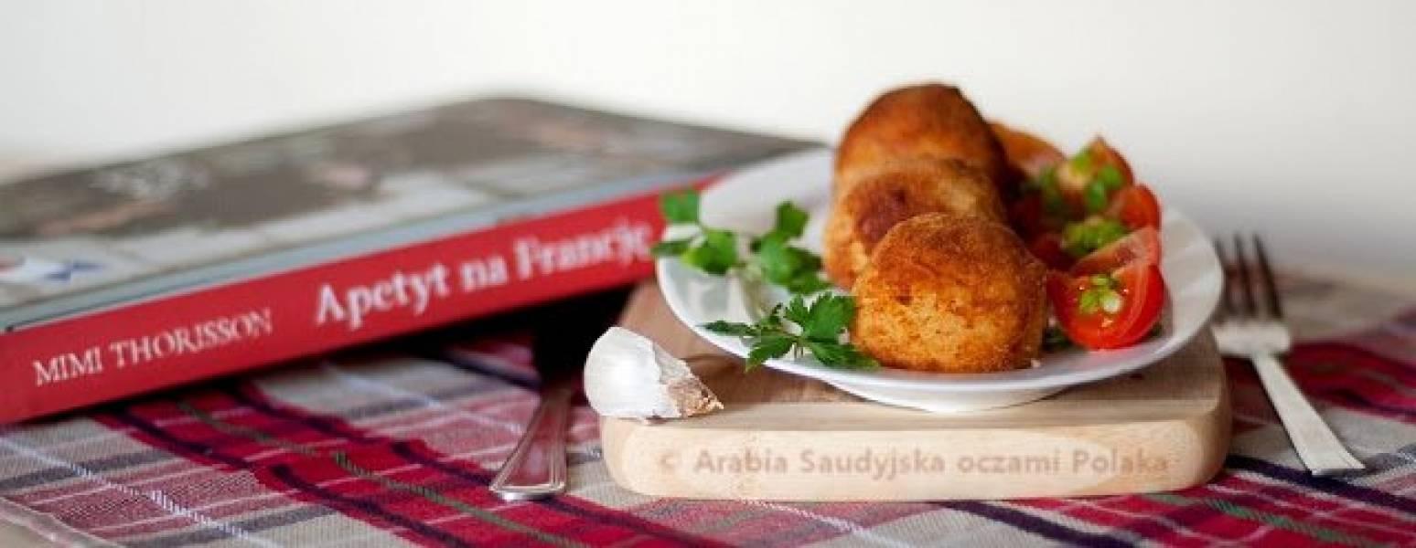 Przepis Na Kuchnia Francuska Jest Prosta Kulinaria