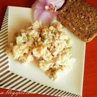 Sałatka z ryżem wg Siostry Anastazji