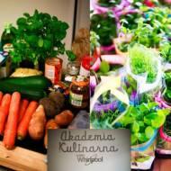 Warsztaty z KitchenAid 3 w Akademii Kulinarnej Whirpool + przepisy