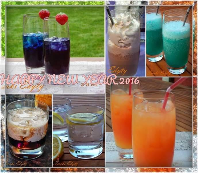 Drinki 2016