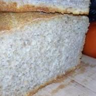 prosty chleb... na zakwasie