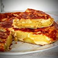 Tortilla hiszpańska