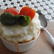 Zapiekanka mięsno-warzywna
