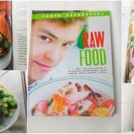Raw Food Janek Paszkowski - recenzja książki