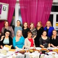 Wigilijne spotkanie Lubelskiej Blogosfery Kulinarnej