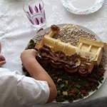 Bo urodzinowy nie musi być tort