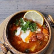 zupa na kaca