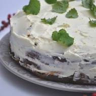 Ciasto pietruszkowe bezglutenowe
