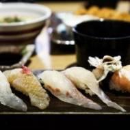 Porady kulinarne: Przegląd składników do sushi