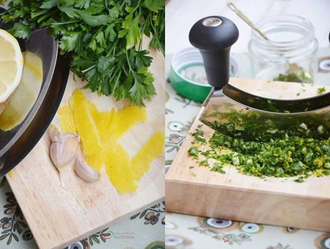 przepis na aromatyczne zio�a w kuchni w�oskiej moja