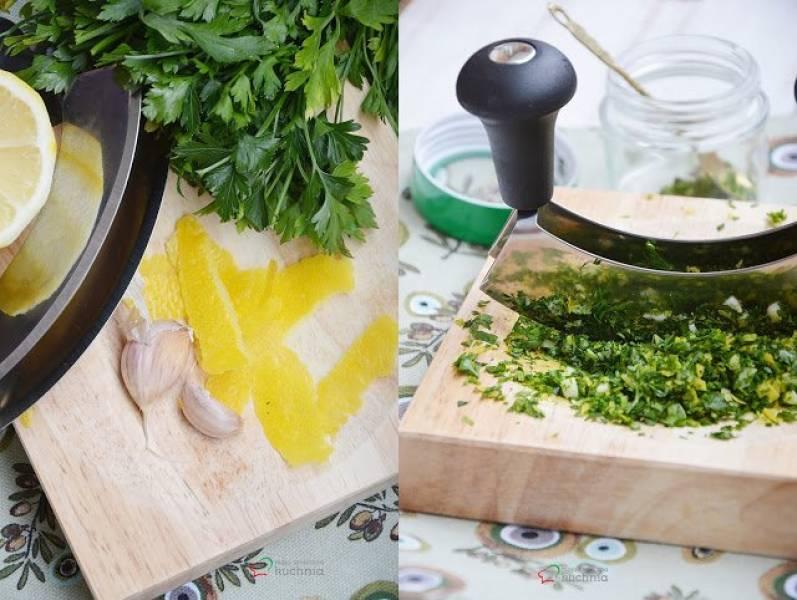 Przepis Na Aromatyczne Zioła W Kuchni Włoskiej Moja