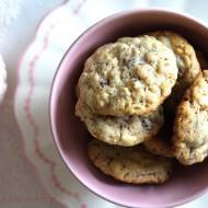 OWSIANE CHOCOLATE CHIP COOKIES