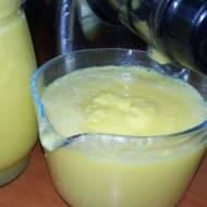Tercet Egzotyczny -sok z pomelo