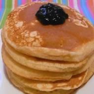 Pancakes- amerykańskie naleśniki