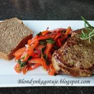 Stek Wołowy - Jak usmażyć stek wołowy?