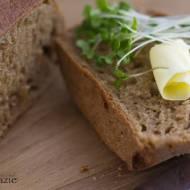 szybki i prosty chleb orkiszowy
