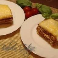 Lazania z Mięsem – Prosta i Pyszna